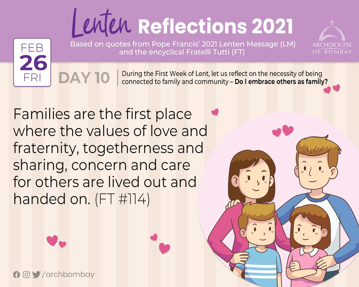 Lenten Reflections - Day 10  #LentenReflections #Lent #40days #repentance #Day10 #Jesus #Catholic