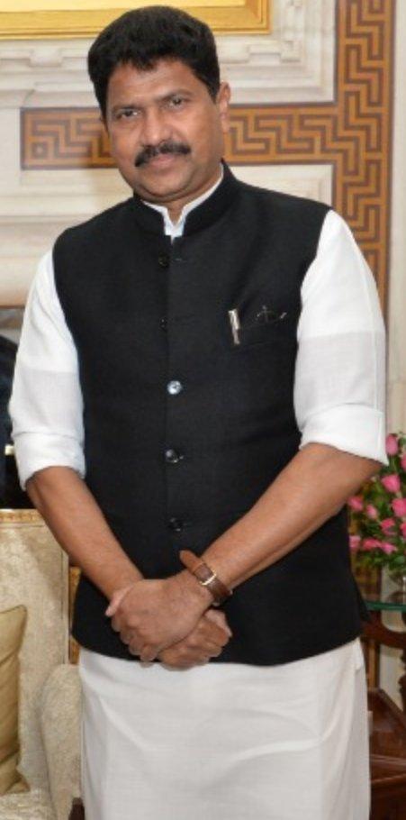 Dadra & Nagar Haveli Lok Sabha MP Mohan Delkar found dead in Mumbai hotel