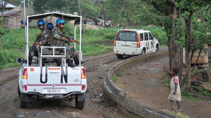 Italian Ambassador Among Three Killed in Attack on UN Convoy in Congo Photo