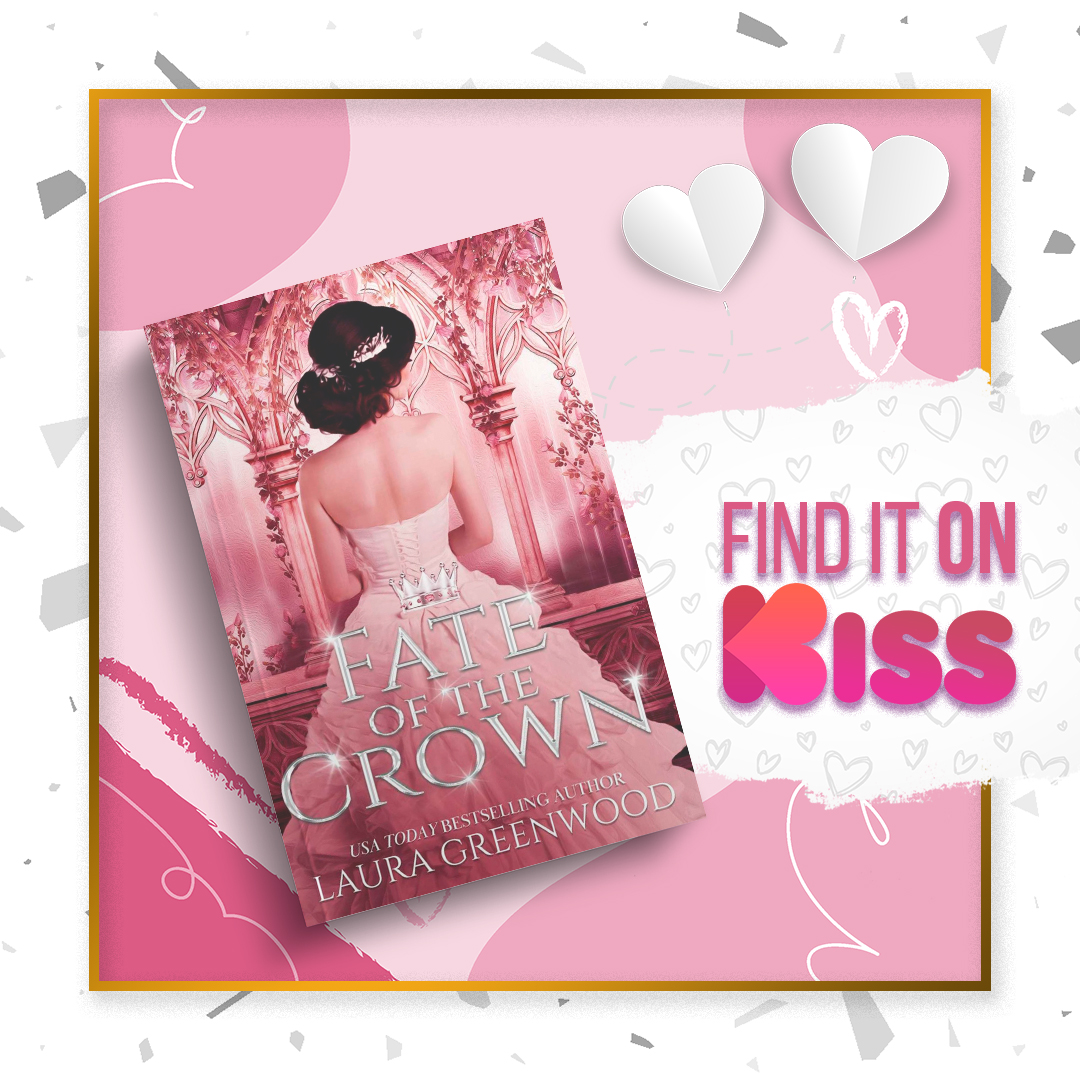 Fate Of The Crown KISS App The Grimm World Laura Greenwood