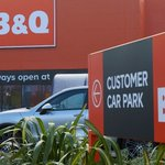 Image for the Tweet beginning: Exclusive – B&Q appoints new