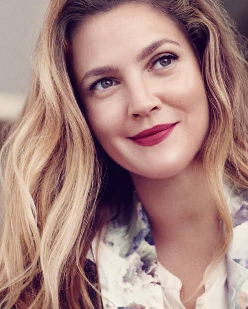 Happy 46th Birthday to the amazing DREW BARRYMORE
