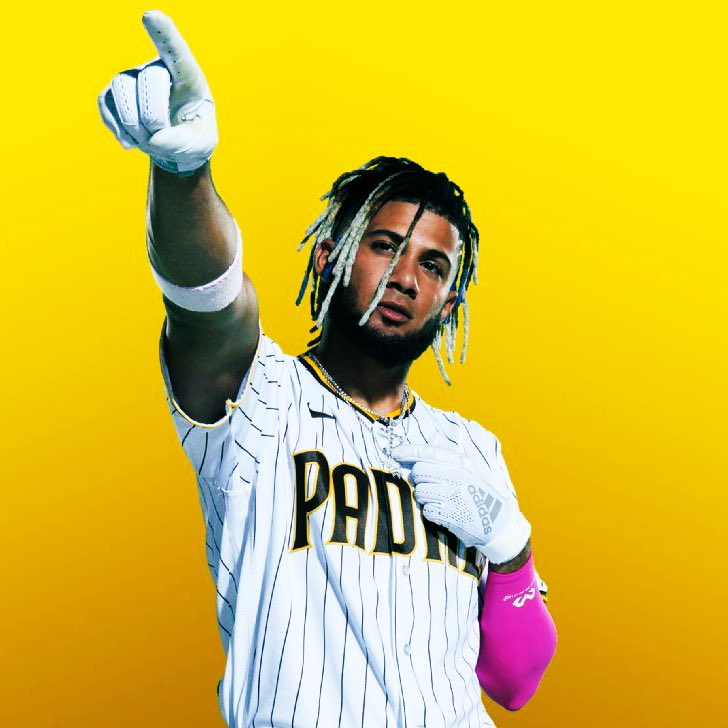 New #ESPNDaily:  SPRING (TRAINING) IS HERE.  As is our pal @JeffPassan, who explains if he'd rather have the Dodgers or the field; why San Diego gave $340M! to Fernando Tatis Jr; and which young star has inspired Jeff to threaten me, again, with song.  🎧: