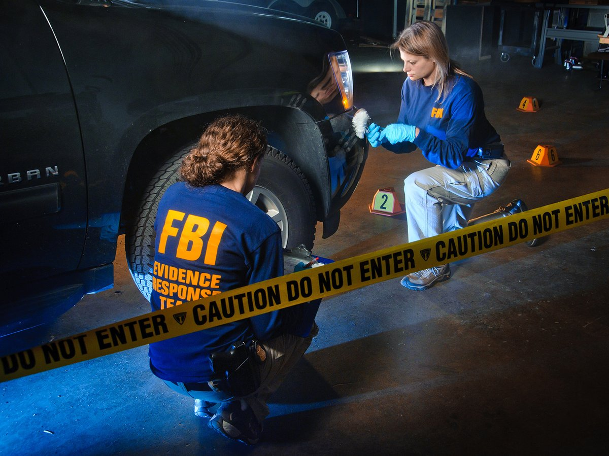 #FBINewOrleans wants you! #FBI recruiters will participate in the 2021 NOLA Virtual Career Expo. March 4 will focus on government, non-profit, and teaching, and March 5 will focus on STEM and health care. Email neworleansapplicant@fbi.gov or stay tuned for more information.