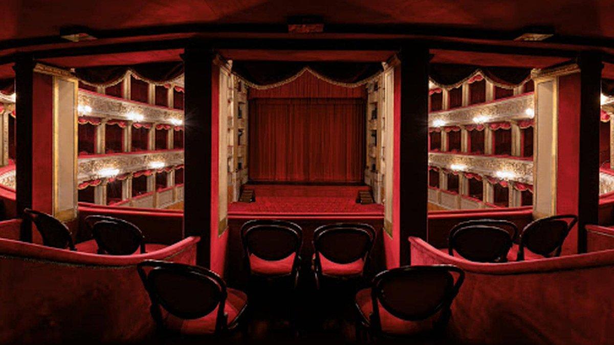 """Lucia Mosca on Twitter: """"(Anticipazioni per il Grande Teatro in TV di  Molière del 22 febbraio alle 15.45 su Rai 5: """"Il misantropo"""") Segui su: La  Notizia - https://t.co/OcN4KZlJWI… https://t.co/bUS2bZ9xXI"""""""