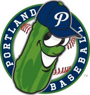 For pure fun out of a baseball brand and a Twitter presence, you'd be hard pressed to beat the Portland @picklesbaseball. If you like fun and baseball (and pickles?) you should follow them.