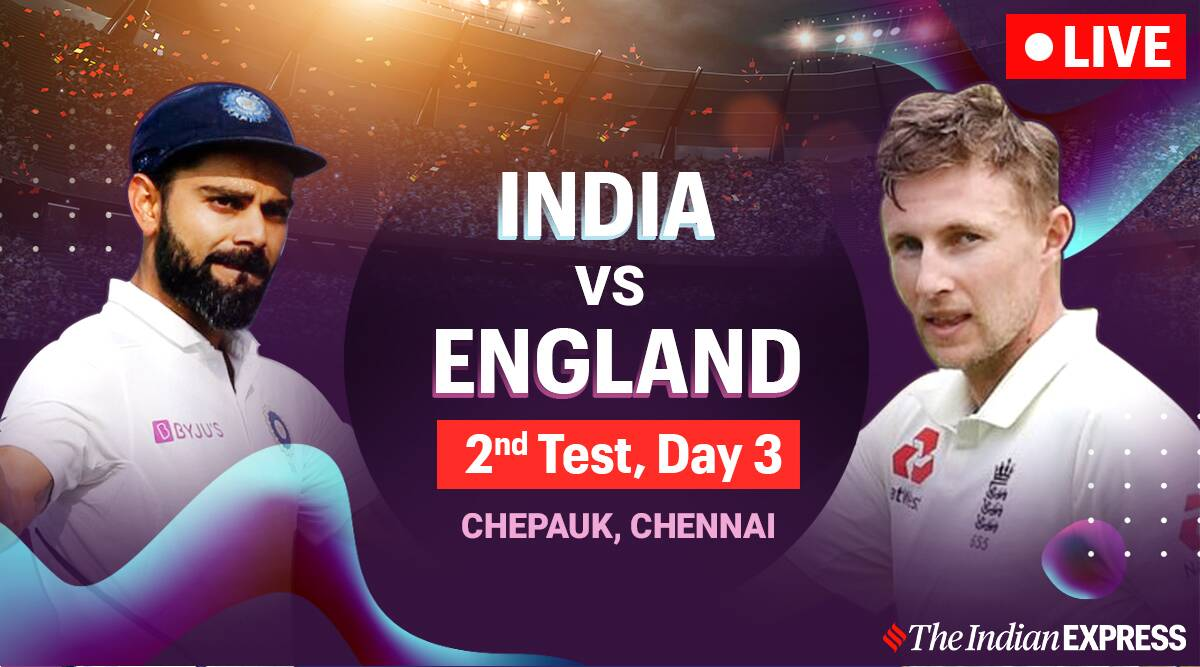 India Vs England, Live Streaming: When And Where To Watch IND Vs ENG, 3rd Test Cricket Match Photo
