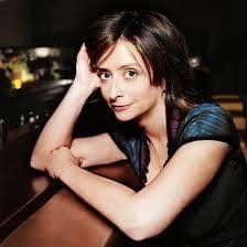 Happy bday Rachel Dratch!