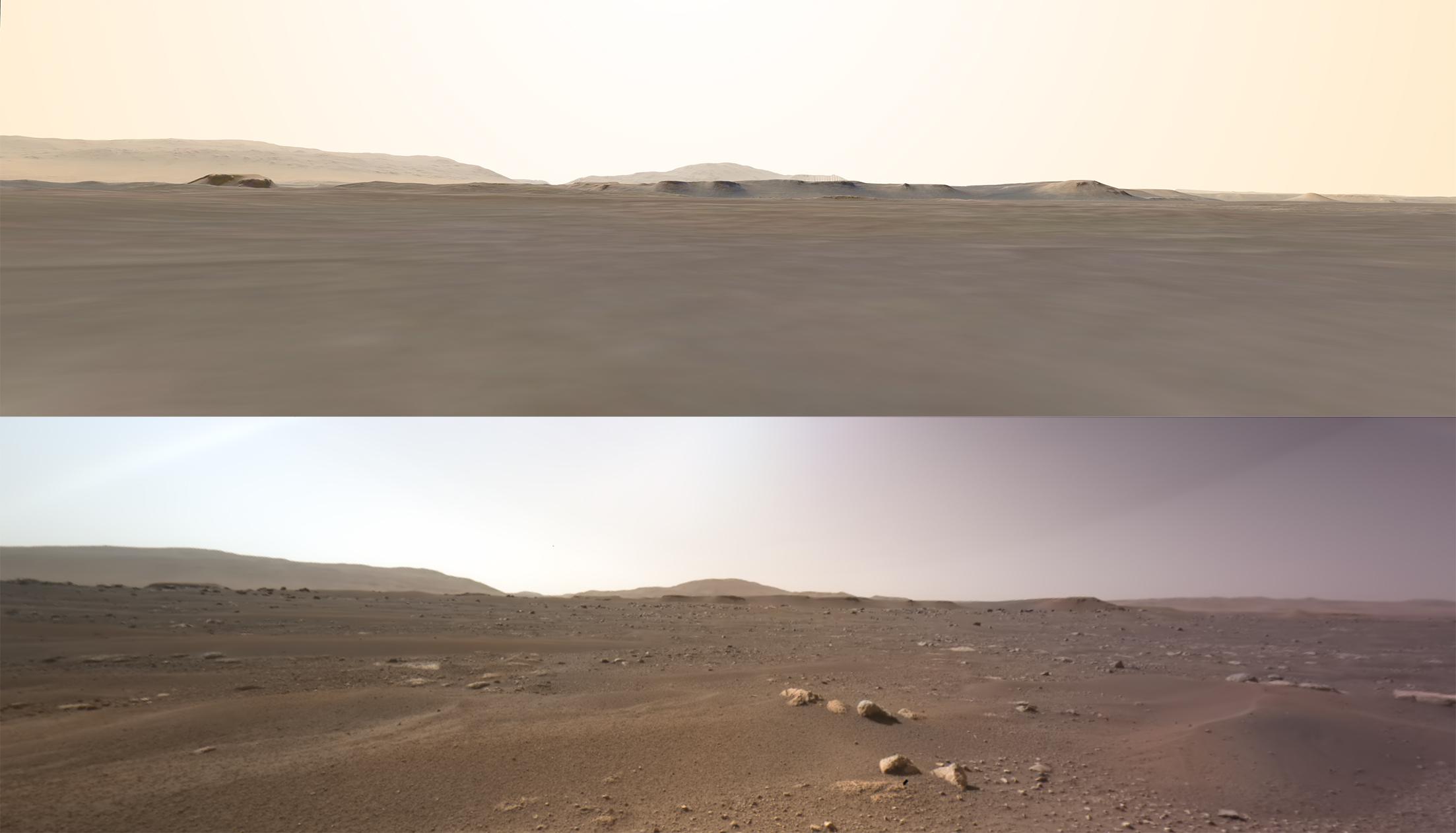 """Perseverance"" Rover (Mars - krater Jezero) : Novih 7 MINUTA TERORA  - Page 5 Eu1w3Y_XcAI4ivT?format=jpg&name=4096x4096"