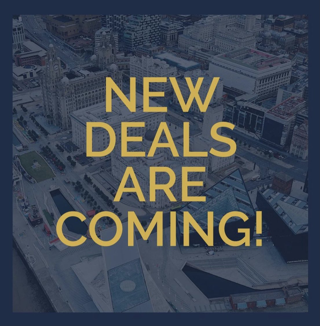We're extremely pleased to announce that we have secured over 20 new off-market deals which be released over the next couple of weeks.   📩 DM us if you would like to join our mailing list. Don't miss out!  #TowerPropertyGroup #Liverpool #Investor #PropertyInvestment