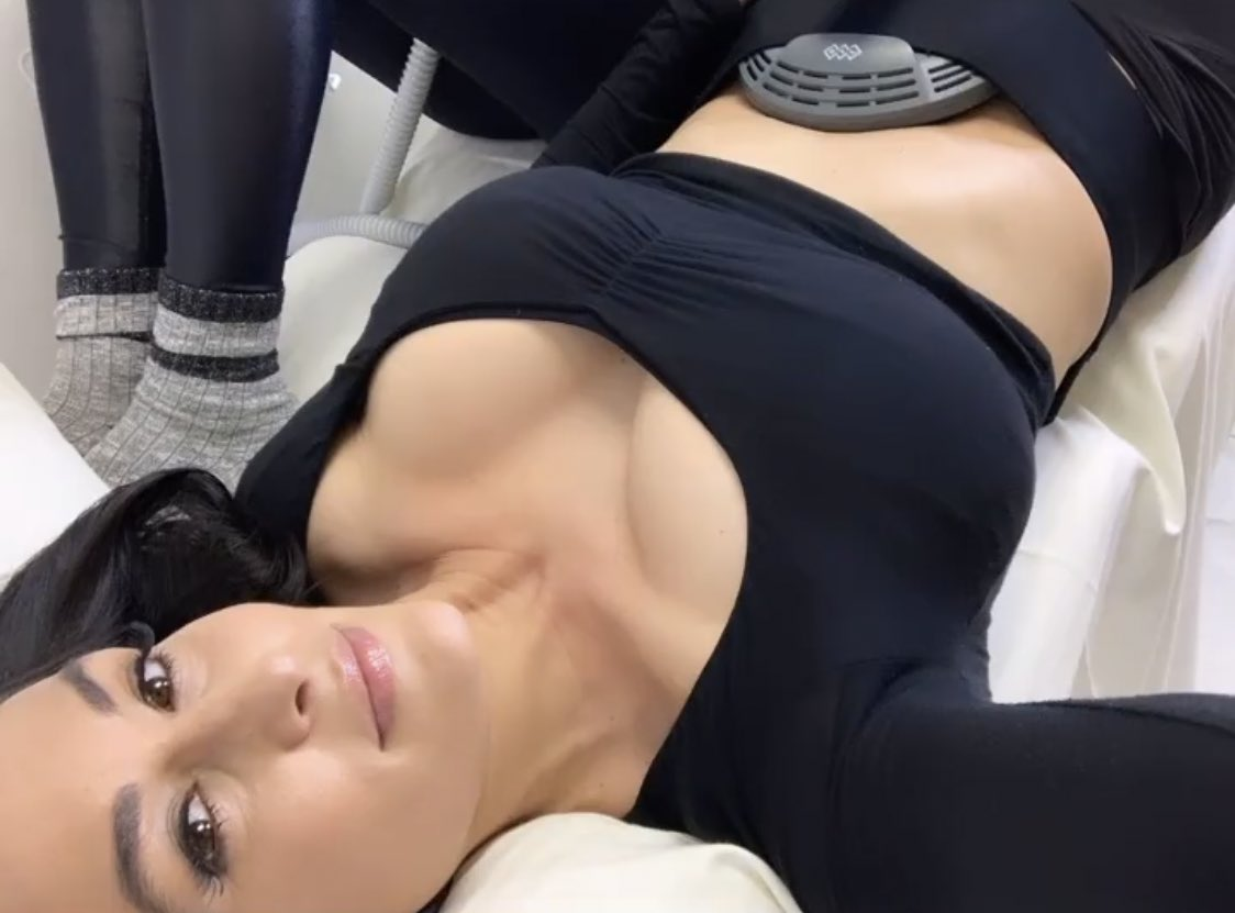 Brie And Nikki Bella Show Off Workout Bodies Hinting WWE Return 3