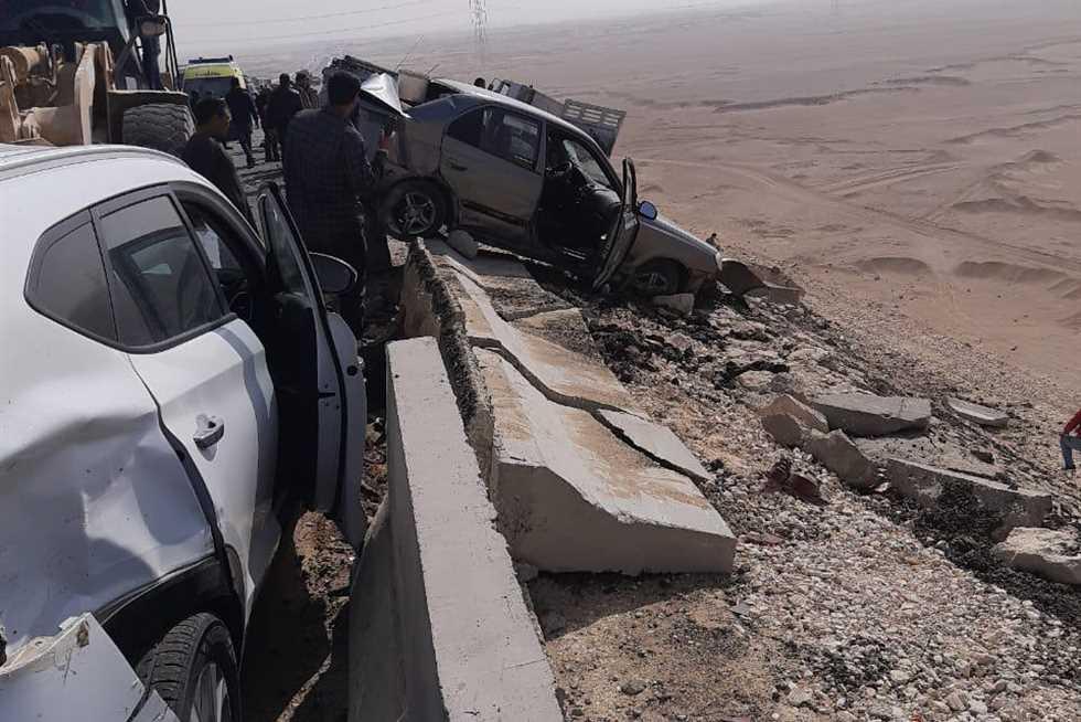 بوابة الوفد بعد وفاته بحادث سيارة.. من هو رجل الأعمال ياسين عجلان