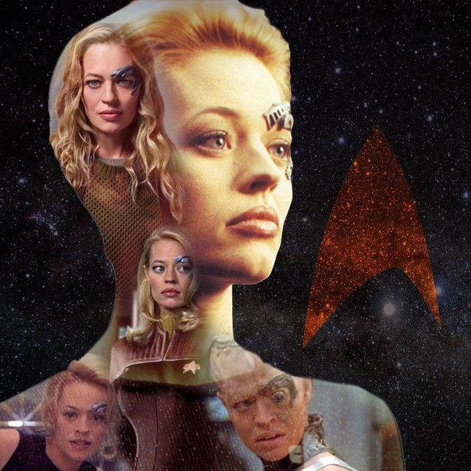 Happy Birthday to Jeri Ryan