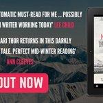 The MULTI-MILLION-COPY BESTSELLING #DarkIceland series is BACK!  @ragnarjo's #Winterkill  In #ebook EVERYWHERE!  🇬🇧 https://t.co/Fmf0kteRSu 🇺🇸 https://t.co/v4Tl8XbD0l 🇨🇦 https://t.co/nZL9CKi2Bc 🇦🇺 https://t.co/5jMM60UD0O @Kobo_UK https://t.co/0ISerlFyA4 🍎 https://t.co/ENQV75GUpG