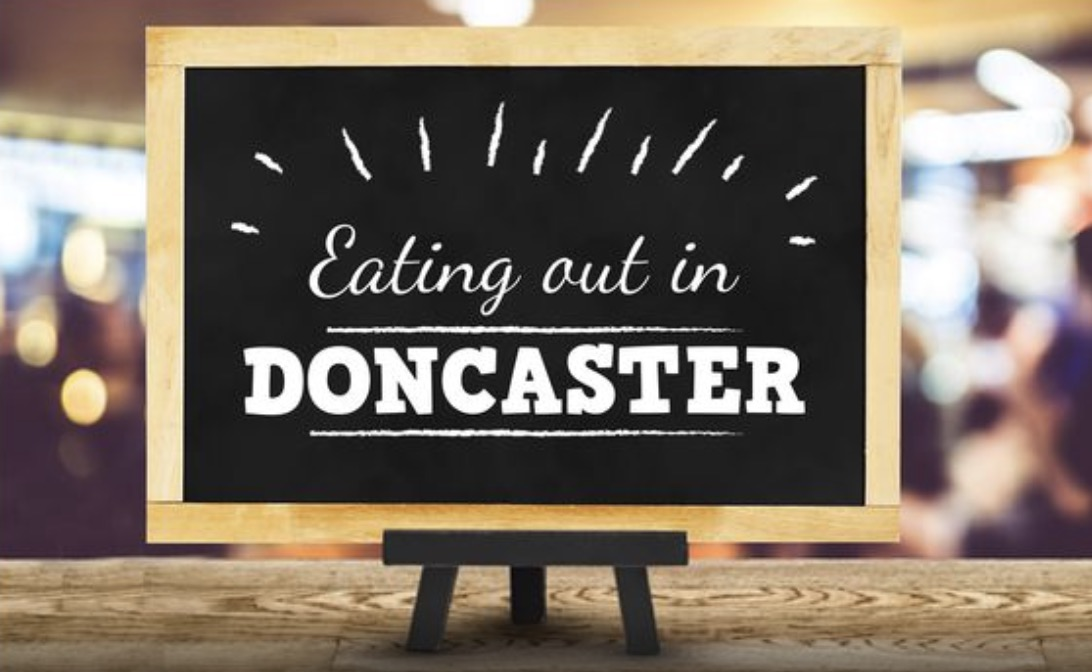 Boris has said that pubs & restaurants can serve food outside from 12th of April! (at the earliest) Support local businesses in Doncaster and join our facebook group https://t.co/I2DWaQcGnY #restaurants #doncasterisgreat #BorisJohnson