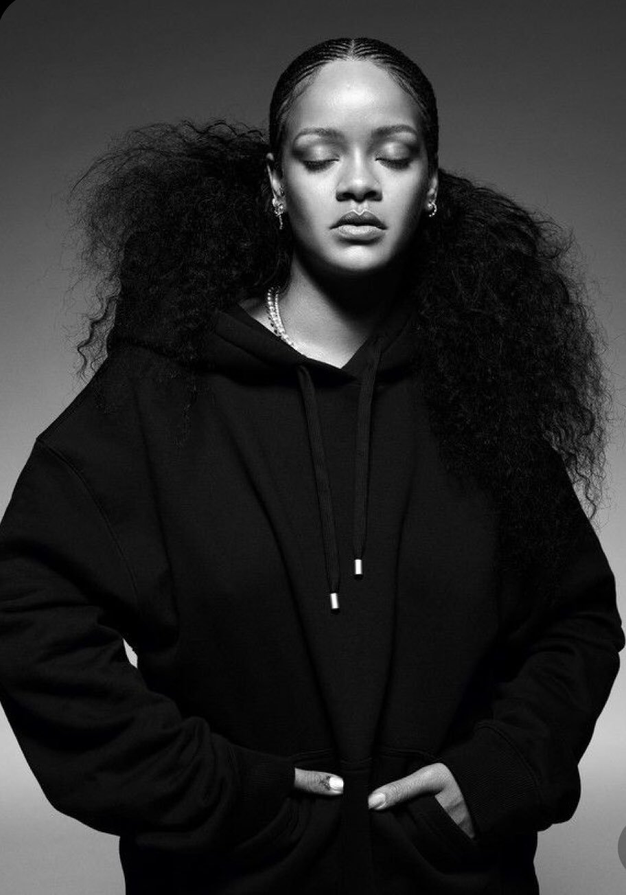 Happy Belated Bday to living legend, Rihanna