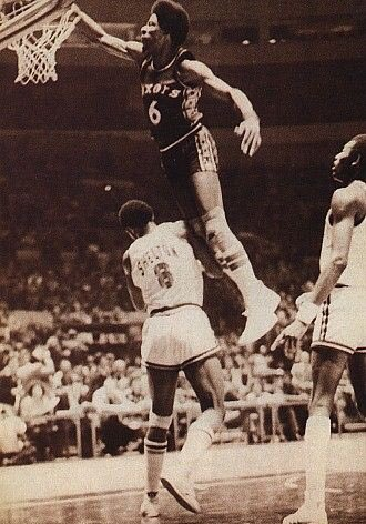 Happy 71st birthday to the legendary Julius Dr. J Erving.