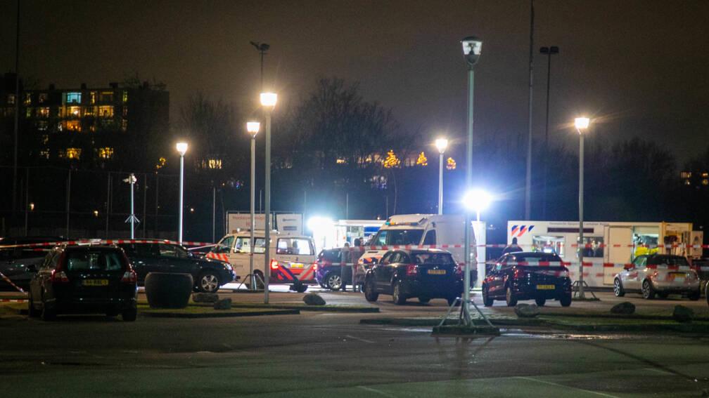 Vermoedelijke schutter liquidatie Amstelveen opgepakt. . De politie heeft nog twee mannen opgepakt die verdacht worden van betrokkenheid bij de liquidatie van een 39-jarige man uit Amstelveen in december 2019. Het slachtoffer, Rachid Kotar, werd do....