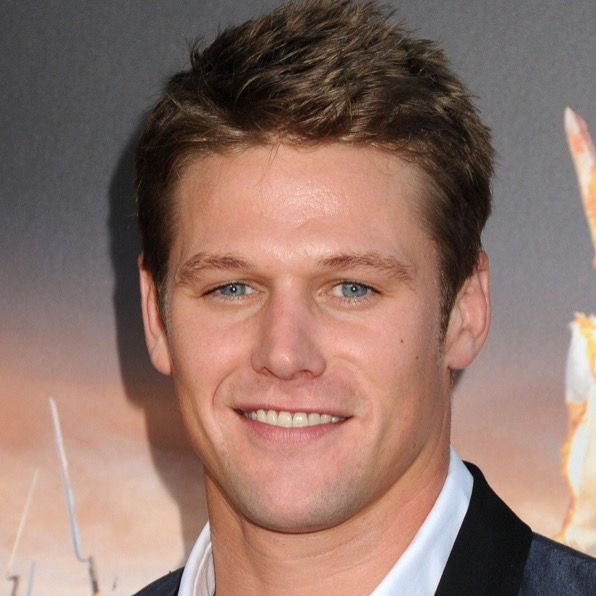 Happy birthday Zach Roerig!