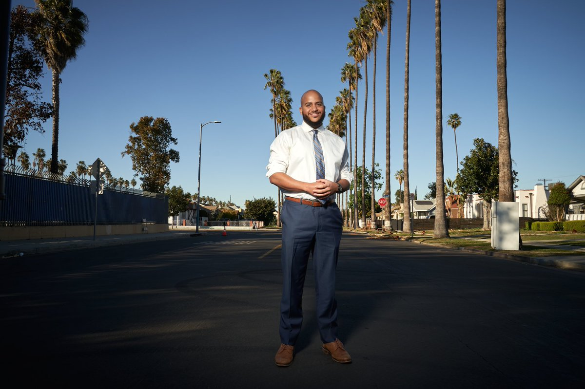 Replying to @ib2_real: I'm running for office in California... (A thread)