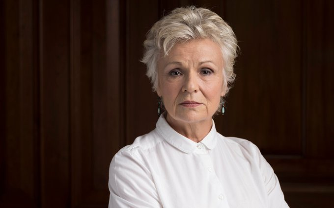 Happy 71st birthday to one of our favourite TV actors, Dame Julie Walters. Smethwick s finest!