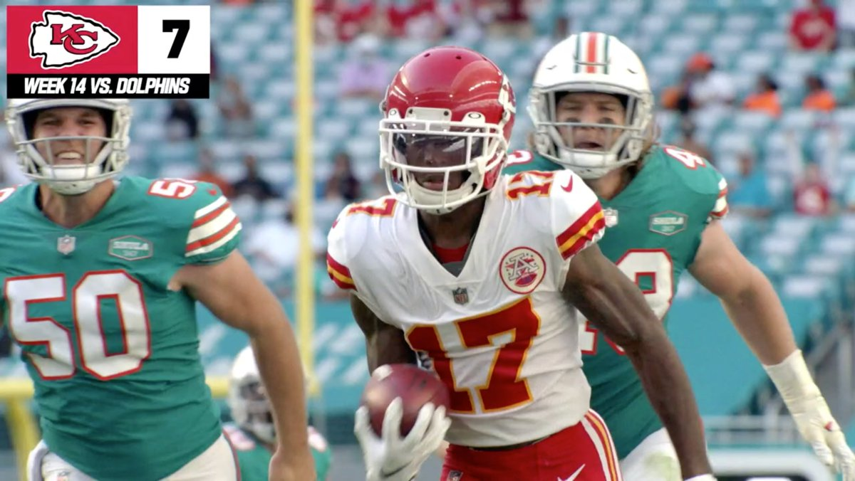 The @Chiefs BEST plays of the 2020 season!