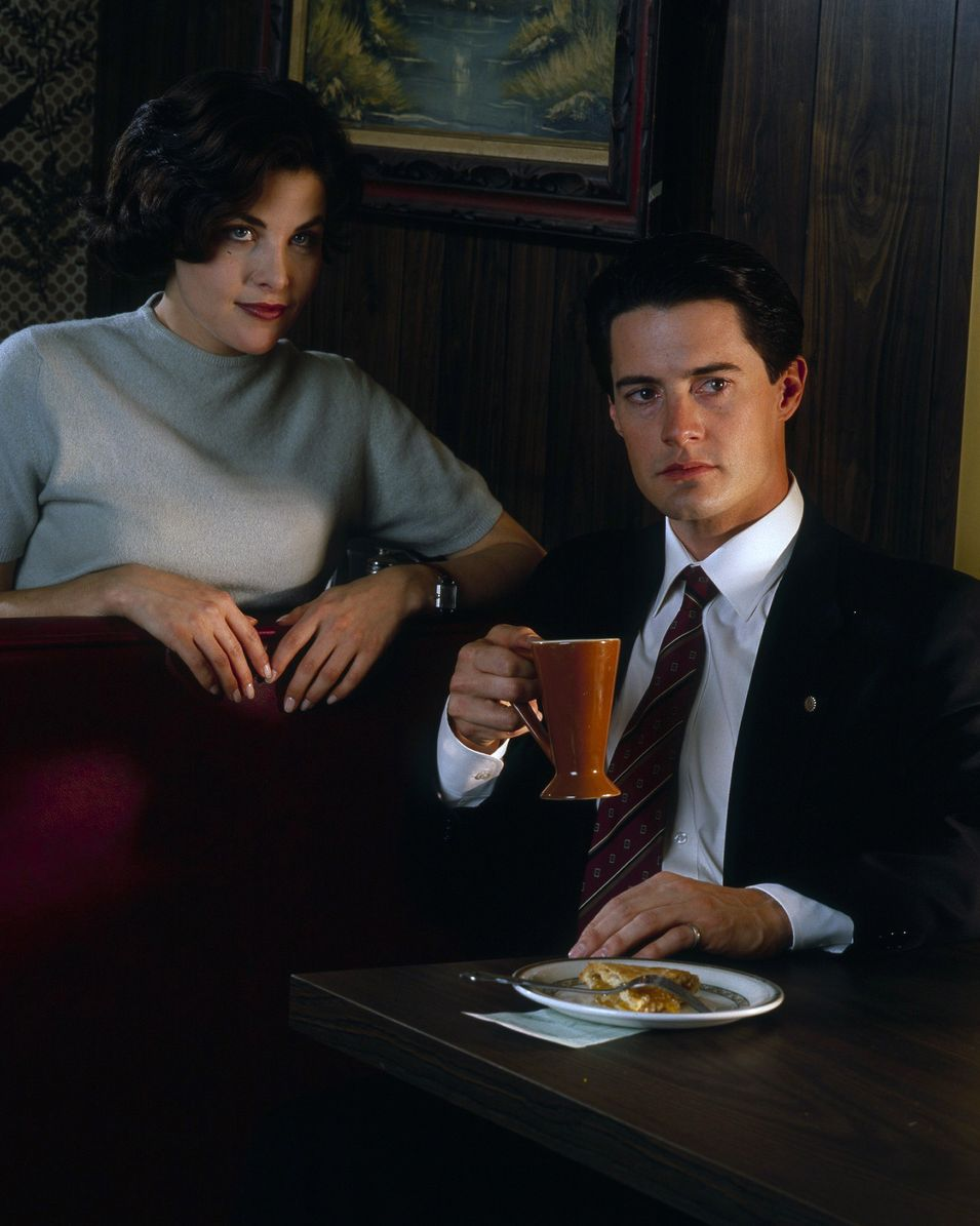 By proclamation by Mayor McFarland, February 24th is now officially Twin Peaks Day! Celebrate the day by coming in for some cherry pie a damn fine cup of coffee ☕