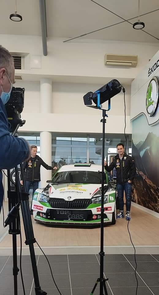 FIA European Rally Championship: Temporada 2021 - Página 3 Eu3AQsYWgAktKu3?format=jpg&name=medium
