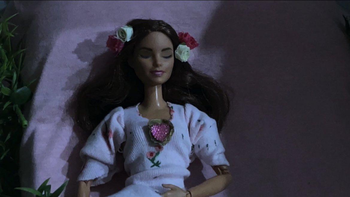 Check out the 'De Una Vez' Doll Video!✨💖✨