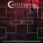 Image for the Tweet beginning: Alright #Castlevania fans, the wait