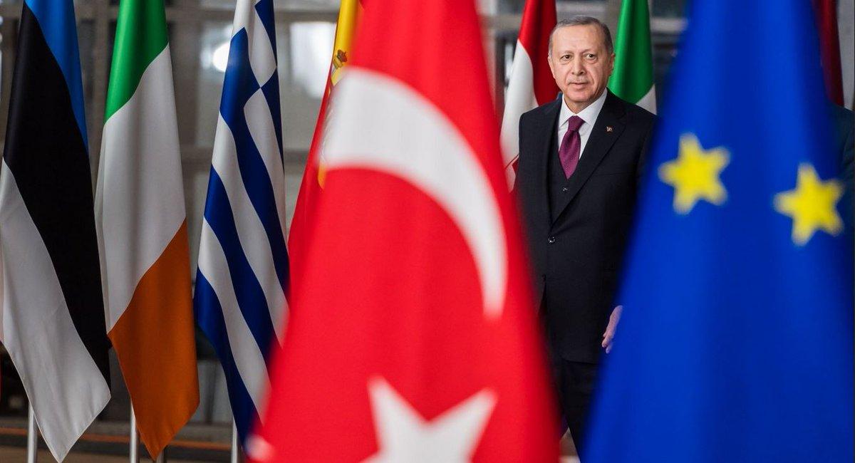أردوغان لا ندين لصندوق النقد الدولي ولو بفلس