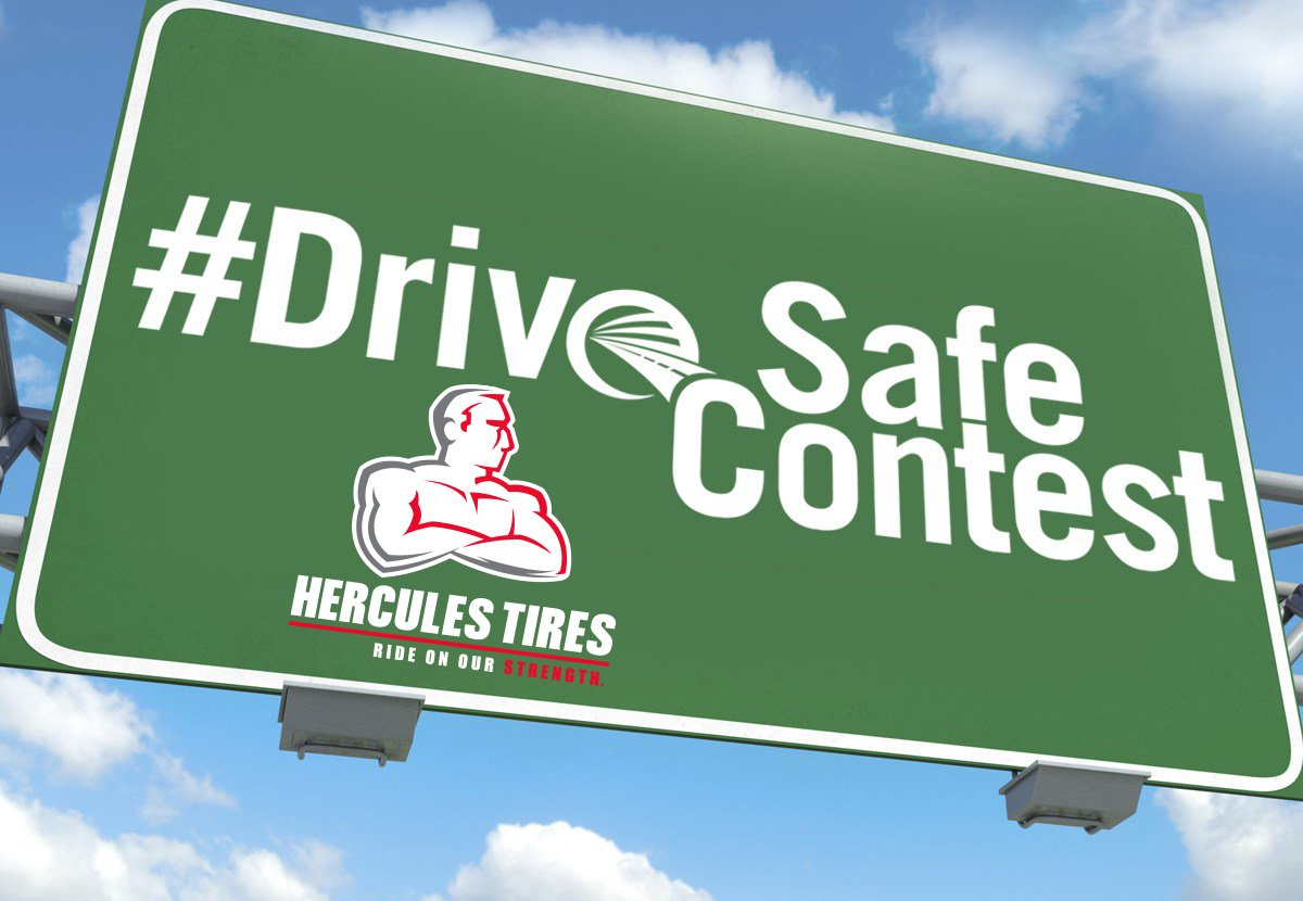 #SienaSaints fans, @HerculesTires wants you to drive safely. Thats why they're giving away a 🆓 set of tires through Sunday❗️ To enter, just follow Hercules Tires on Instagram, take a selfie with your tires, and post it with #DriveSafeWithHercules for your chance to win❗️