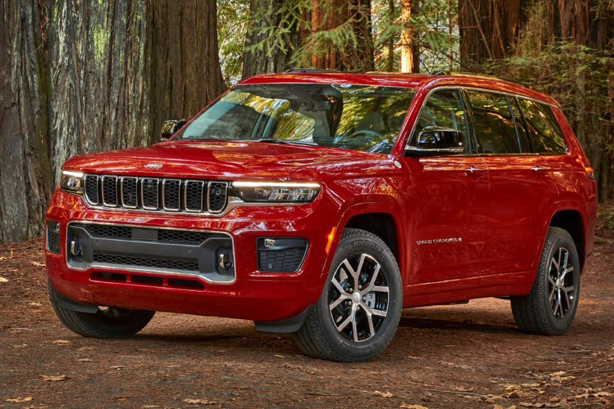 Cherokee Nation leader says Jeep model 'does not honor us' https://t.co/SsaKcEu8Nw https://t.co/VaVAvnZUfF