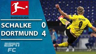 New post (Erling Haaland scores a WONDER GOAL in Borussia Dortmund's win vs. Schalke | ESPN FC Highlights) has been published on All Sports Site - https://t.co/O5mHN03dXk https://t.co/4vNlQcO8sR