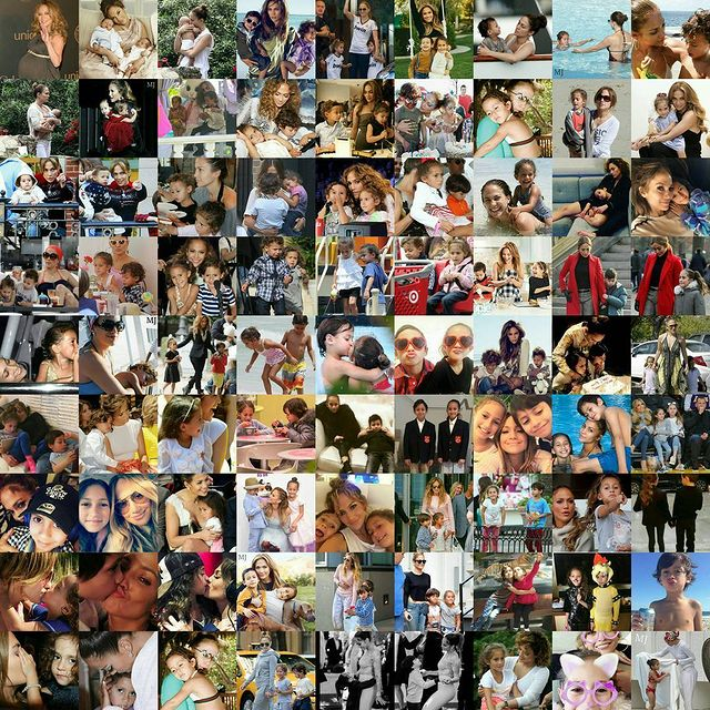 "Happy 13th birthday coconuts🥥🥥 ""This was Love! A love I had never felt before! It empowered me in a way that I could have never imagined"" #TrueLove by JLO! 🥺Mom,Emme and Max will always be together!❤  Love you🎉🎈🎁 #cocos13thbirthday @JLo #happybirthdaycoconuts  edits by me"