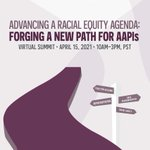 Image for the Tweet beginning: Excited about #APAHE's upcoming virtual
