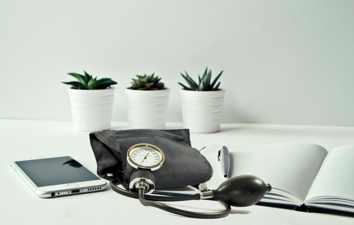 Remote patient monitoring has been praised as one of the most promising opportunities in health care. Learn why from this article. This content from Harvard Business Review is brought to you by Fitbit Health Solutions. https://t.co/EEBaCagPbS https://t.co/R9cCcIhUti
