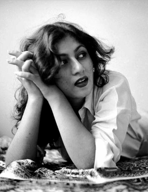 """""""If a 27 yr old is told that she has 2 yrs to live, what will her state be?""""  ~ her sister Madhur recalls the meteoric rise & the fadeout of Hindi cinema's Venus who lived only for 36 yrs  Remembering MADHUBALA on the anniversary of her passing."""