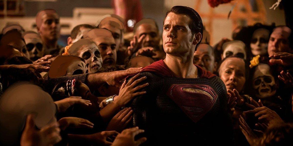 @screenrant's photo on Snyder