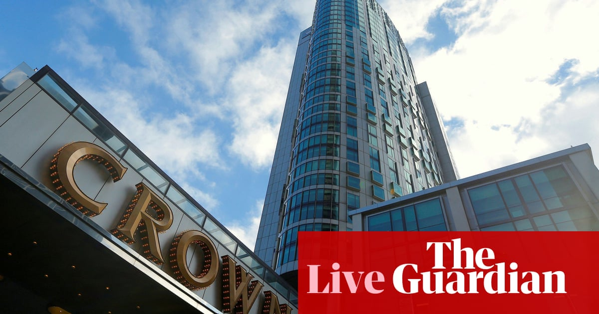 PM refuses to commit to release report into handling of rape allegation – as it happened - The Guardian https://t.co/fjCXyXSYT3 https://t.co/3NNwfgo9Of