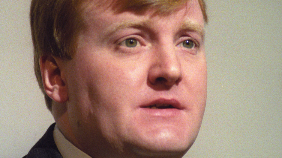 'It was beyond belief': New documentary reveals how Charles Kennedy was hounded online before he died dlvr.it/RtGWpG