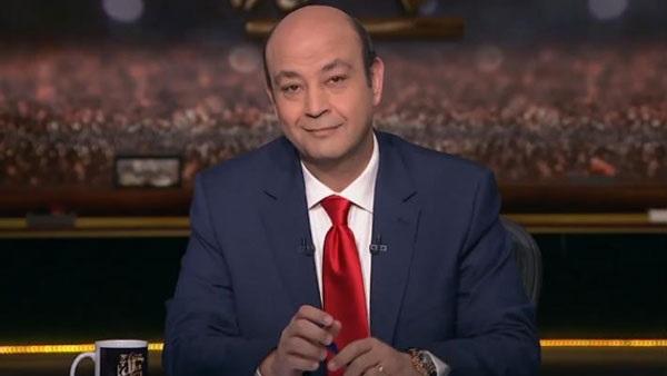 بوابة الوفد فيديو.. شقيق عمرو أديب يوضح حالته الصحية ويكشف سر وراء نجاته من الموت