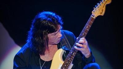 Happy Birthday John Norum, guitarist and composer of Europe