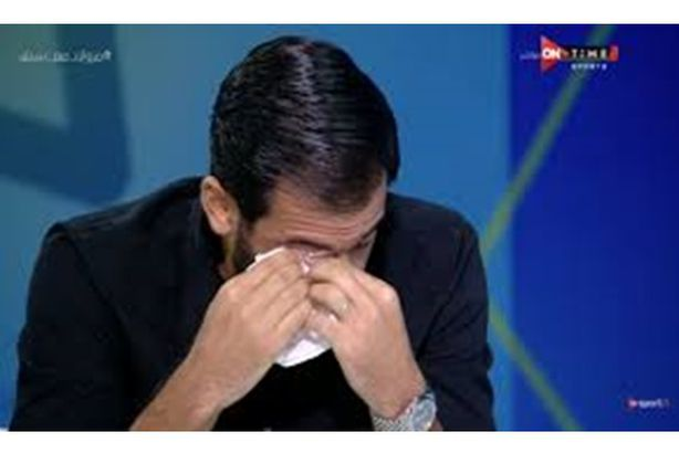 مروان محسن يفجر مفاجأة مدوية عن رحيله من الأهلي