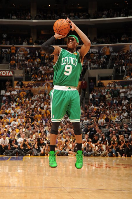 Happy Birthday to Rajon Rondo! (
