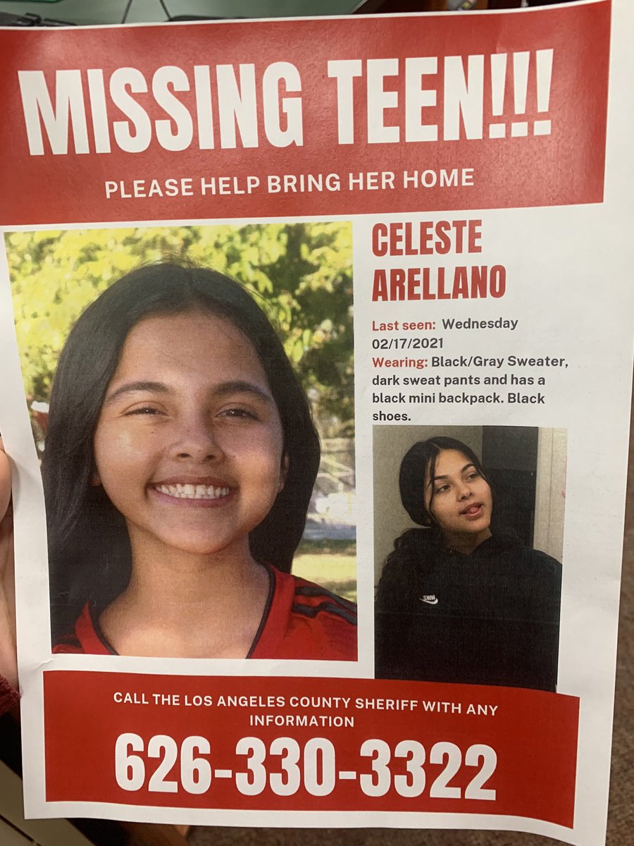 A man came into my job today asking if I can keep a look out for his daughter 😞 the pain in his eyes made me tear up. Please retweet and help find his baby girl 🥺
