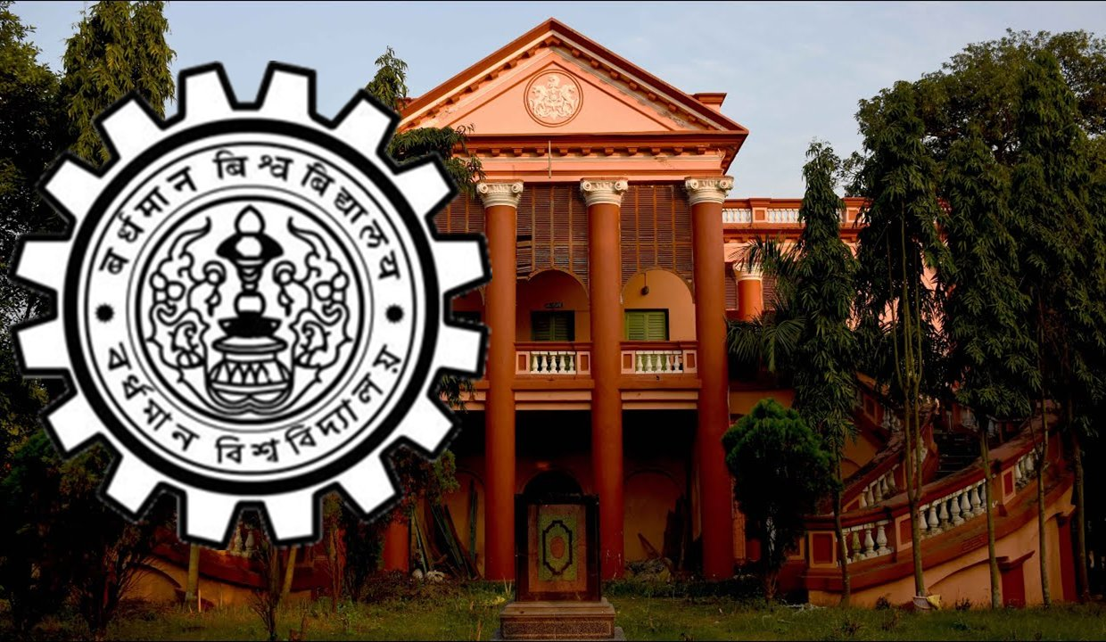 Assistant Professor at The University of Burdwan, West Bengal: Apply by 05 March 2021