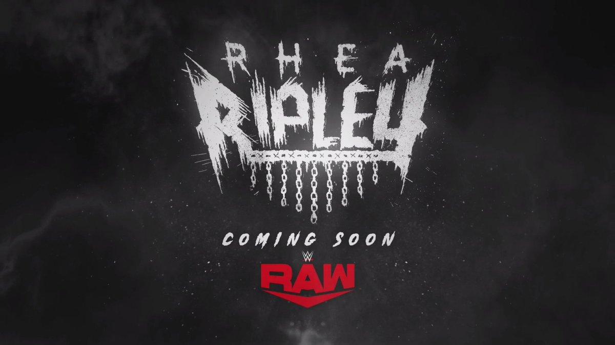 @WWEUniverse's photo on Rhea