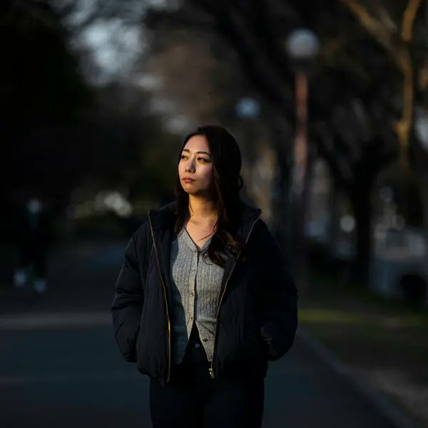 Why Suicide Rose Among Japanese Women During the Pandemic Photo