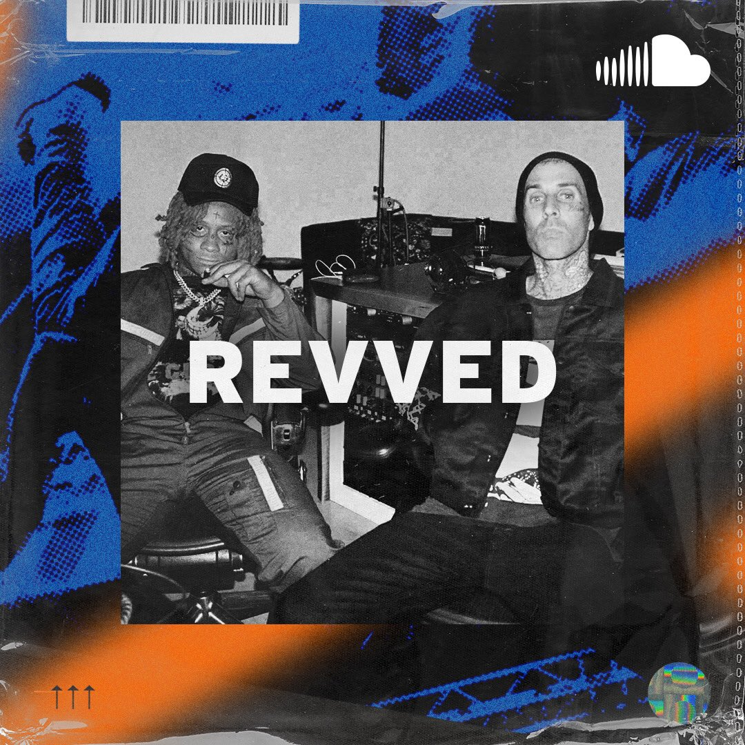 shoutout @SoundCloud for the playlist love💕🦈🦈🦈